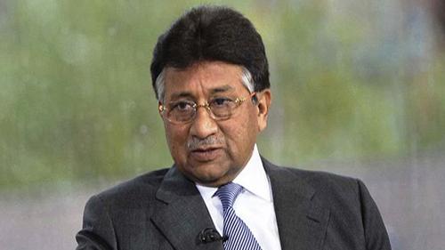 Pakistan xét xử cựu Tổng thống Musharraf về tội phản quốc