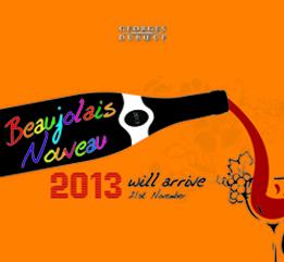 Tuần lễ rượu vang Beaujolais Nouveau 2013 tại khách sạn Sofitel Plaza Hà Nội