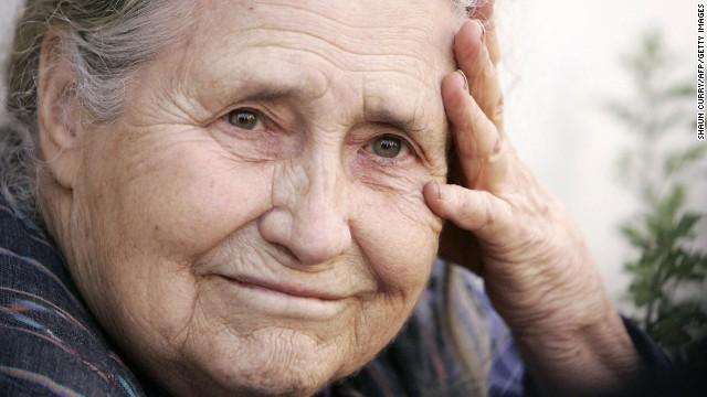 Nhà văn từng đoạt giải Nobel, Doris Lessing qua đời ở tuổi 94