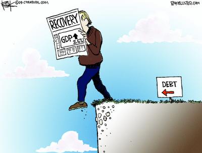 Mỹ - mối đe dọa của kinh tế toàn cầu trong 2 năm tới