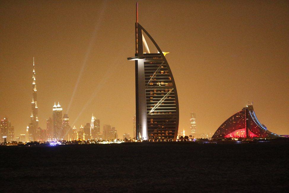 Dubai hoa lệ nhắm tới xây dựng chuẩn mực Hồi giáo