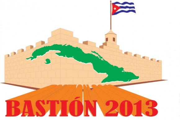 Cuba bắt đầu cuộc tập trận lớn nhất thập kỷ