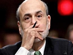 Bernanke: Fed cam kết duy trì nới lỏng chính sách nếu cần