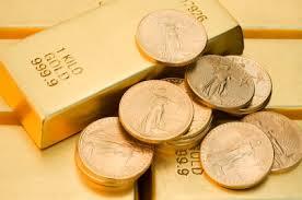 Vàng gần chạm đáy trong 4 tháng qua sau tín hiệu cắt giảm gói QE