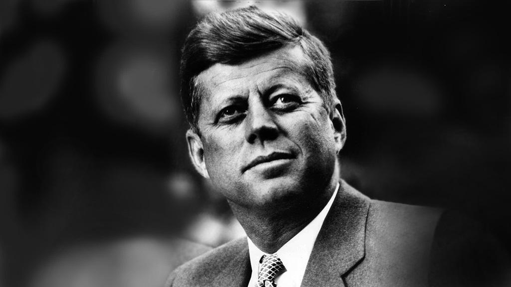 50 năm nhìn lại: John F.Kennedy là một tổng thống tốt hay vĩ đại?