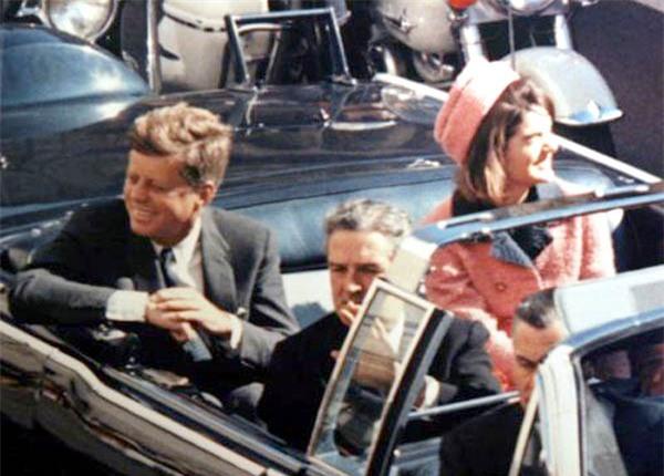 50 năm vụ ám sát Kennedy: Tuyệt vọng chống thuyết âm mưu