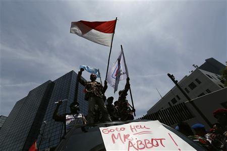 Tranh cãi do thám Indonesia-Australia đã lan sang lĩnh vực kinh doanh