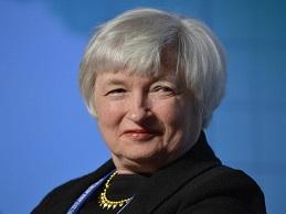 Janet Yellen tiến thêm một bước dài đến ghế Chủ tịch Fed