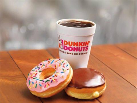 Dunkin' Donuts vào Việt Nam