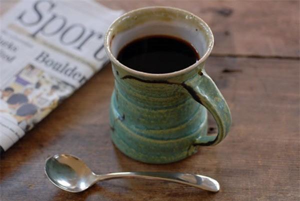 Thay thế cà phê sáng thông thường
