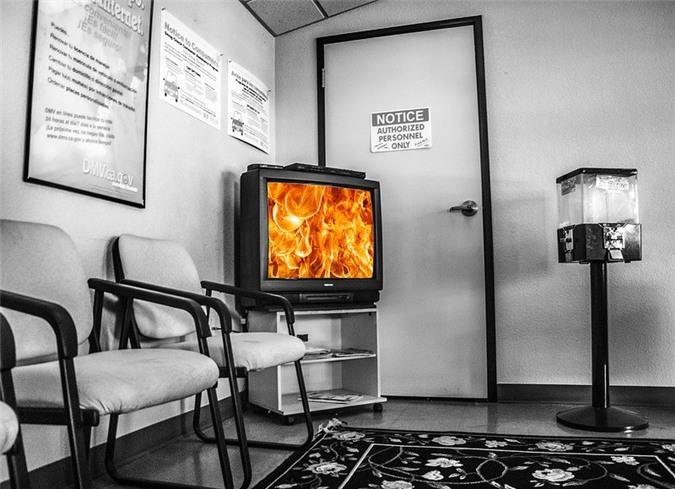 Ngành công nghiệp truyền hình trả phí đang chết dần