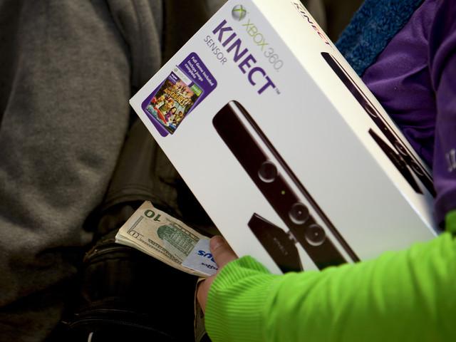 Apple mua lại PrimeSense với giá 350 triệu USD