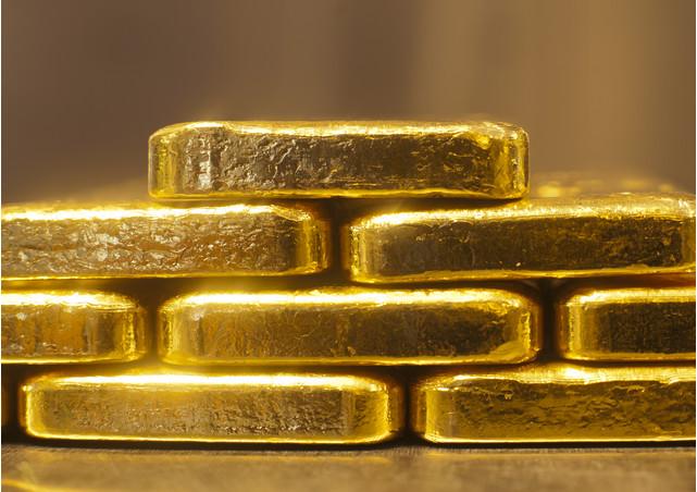 Thị trường cần ngưỡng cân bằng mới nếu vàng giảm dưới mốc 1200 USD/oz