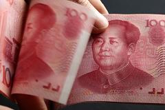 Đồng nhân dân tệ có thể suy yếu do cải cách kinh tế của Trung Quốc
