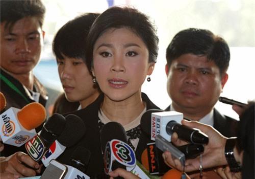 Thủ tướng Thái đương đầu với bỏ phiếu bất tín nhiệm