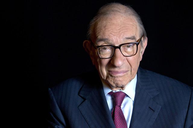 Cựu chủ tịch Fed: Chưa thấy dấu hiệu bong bóng chứng khoán