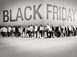 Black Friday và những bí mật đen đằng sau hàng giảm giá