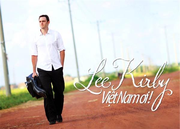 'Anh Tây hát nhạc Trịnh' lưu diễn xuyên Việt