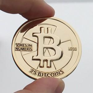 Bitcoin có giá hơn vàng