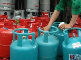 Giá gas tăng 80.000 đồng/bình 12 kg bắt đầu từ ngày mai 1/12