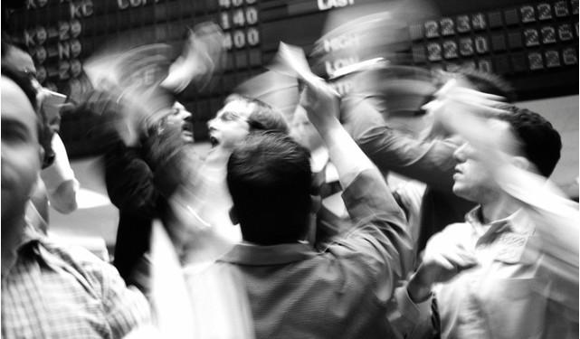 Cơn ác mộng của các công ty giao dịch tần suất cao phố Wall
