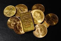 Số liệu việc làm lạc quan có thể khiến vàng giảm giá