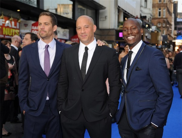 Vắng Paul Walker, 'Fast & Furious' 7 sẽ ra sao?
