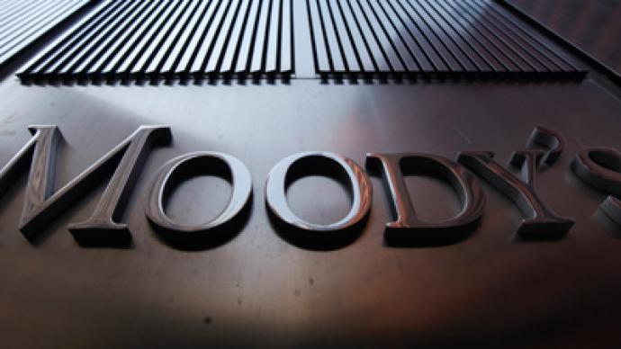 Moody's nâng xếp hạng tín nhiệm Hy Lạp lên Caa3