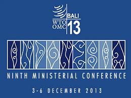 Bali - Nơi quyết định số phận của WTO