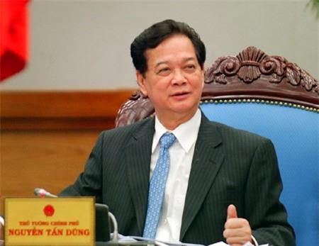 Thủ tướng yêu cầu không để giá tăng đột biến trước Tết