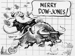 Quy luật Santa Claus Rally là gì và liệu xu hướng tăng có lặp lại trong tháng 12 này?