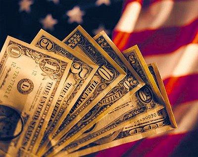 GDP quý III của Mỹ tăng vượt dự báo nhờ hàng tồn kho tăng cao nhất 15 năm