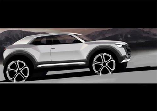 Audi tuyên bố sản xuất