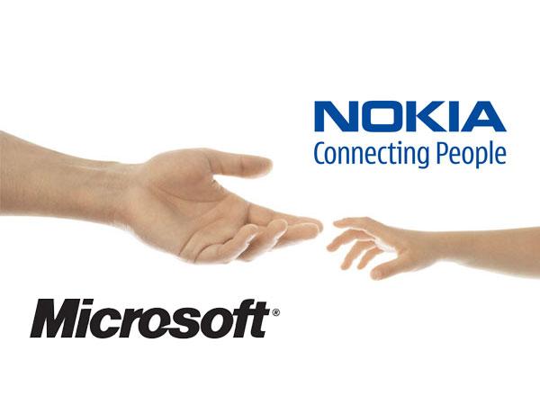 EU cho phép hợp nhất Microsoft Nokia