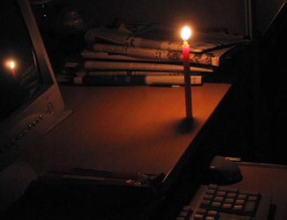 Việt Nam đang phải đối mặt với nguy cơ thiếu điện