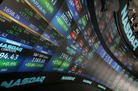 """Thị trường chứng khoán Mỹ, công nghệ cao và Bitcoin đang """"sủi bọt"""""""