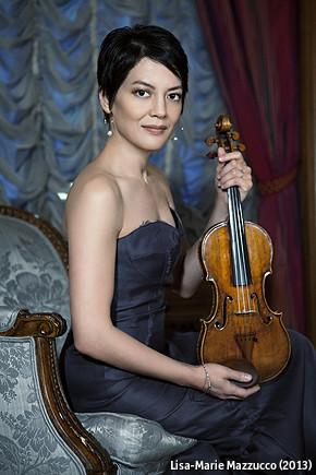 Thị trường violin quý hiếm vẫn tăng trưởng cao trong thời kỳ suy thoái