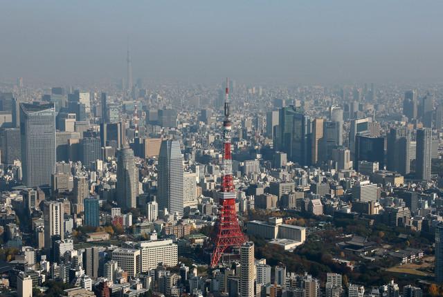Kinh tế Nhật Bản trong quý 3 tăng trưởng chậm hơn so với dự đoán