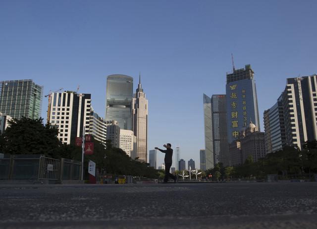 Lo ngại gia tăng về khả năng vỡ nợ của 427 tỷ USD trái phiếu doanh nghiệp Trung Quốc