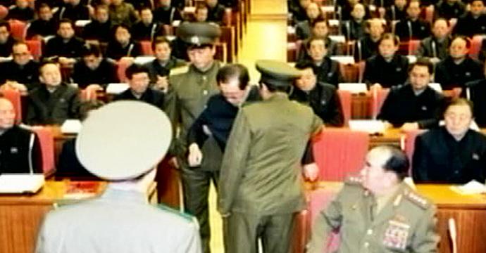 Thanh trừng nội bộ sẽ tiếp diễn ở Triều Tiên
