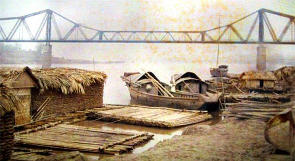 Triển lãm ảnh xưa của Leon Busy: Tư liệu vô giá về Việt Nam