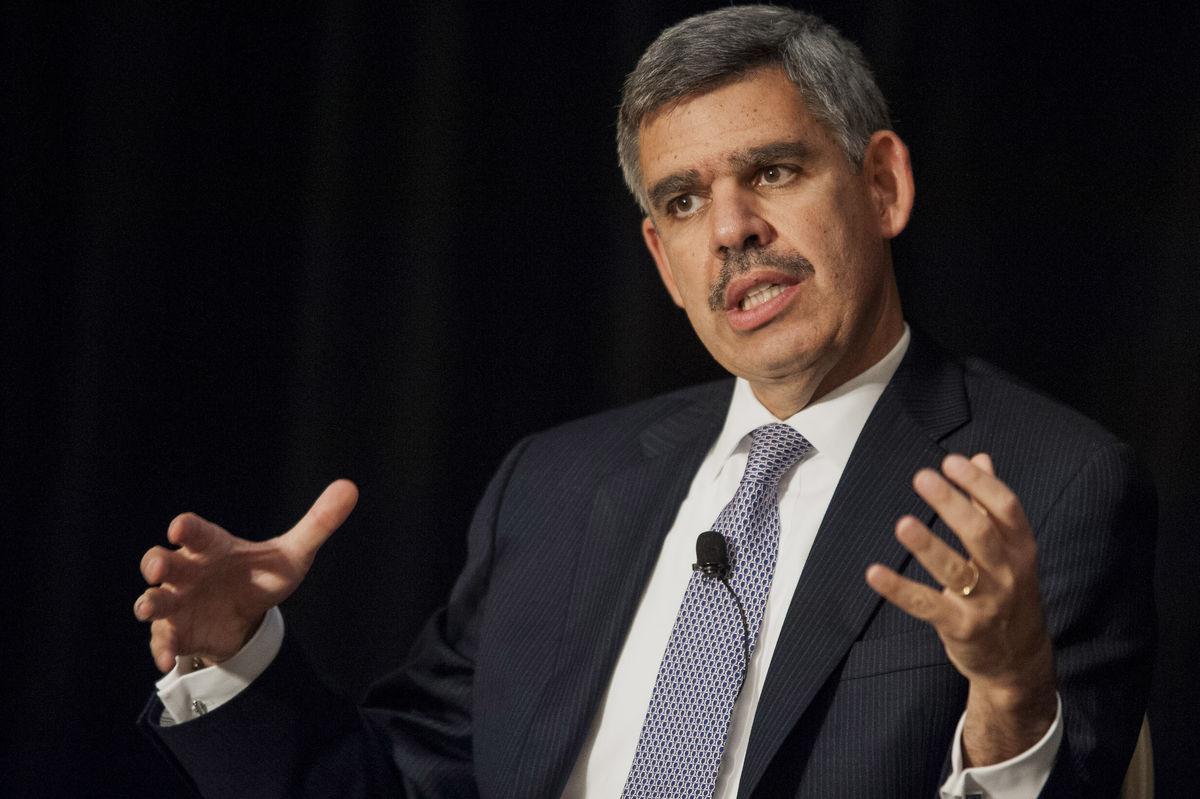 CEO PIMCO: Kinh tế toàn cầu sẽ tăng tốc trong năm 2014