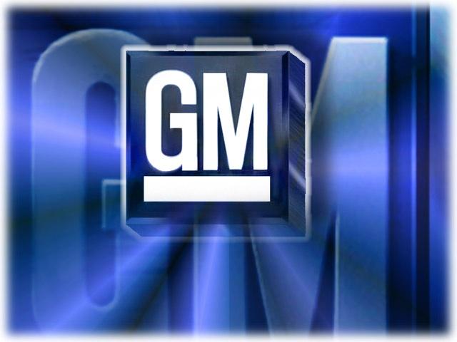 Chính phủ Mỹ đã thoái toàn bộ vốn tại General Motors