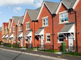 Lo ngại bong bóng bất động sản ở Luân Đôn đang bị thổi phồng