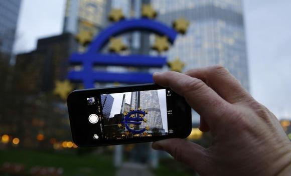 S&P: Kiểm tra sức khỏe ngân hàng của ECB sẽ không ảnh hưởng tới xếp hạng tín dụng