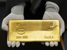 Triều Tiên bắt đầu bán vàng