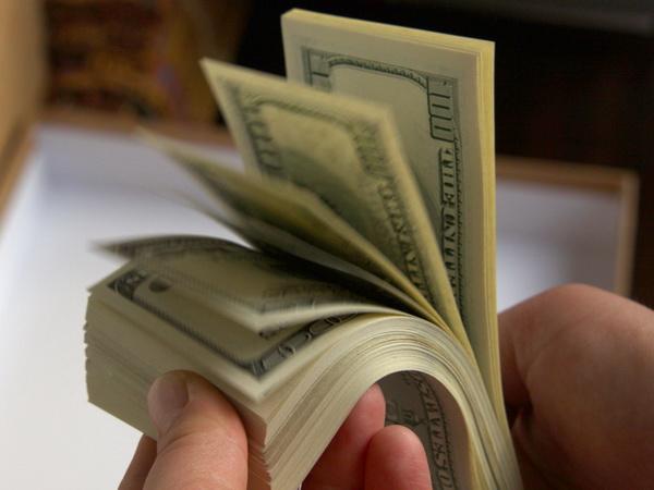 Giá trị tài sản ròng của các gia đình Mỹ lên mức kỷ lục