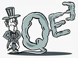 Rút dần QE: Mức đồng thuận mới của Fed