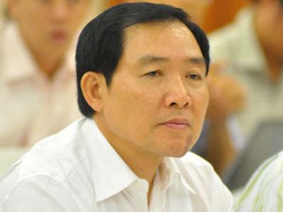 Ngày mai, xét xử vụ tham nhũng của Dương Chí Dũng
