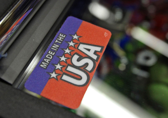 5 sản phẩm của Mỹ mà Trung Quốc mong muốn nhất